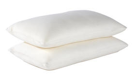 Dreamtime MFDT95914 Memory Foam Twin Pack Pillows Thumbnail 2