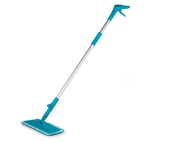 Beldray LA035813 Turquoise Easy Fill Spray Mop