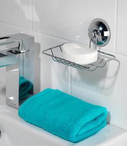 Beldray LA036131 Suction Soap Dish Thumbnail 4