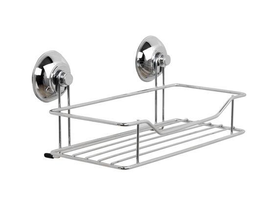 Beldray LA036179 Suction Shower Basket