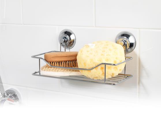 Beldray LA036179 Suction Shower Basket Thumbnail 2