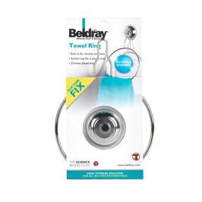 Beldray LA036216 Suction Towel Ring Thumbnail 5