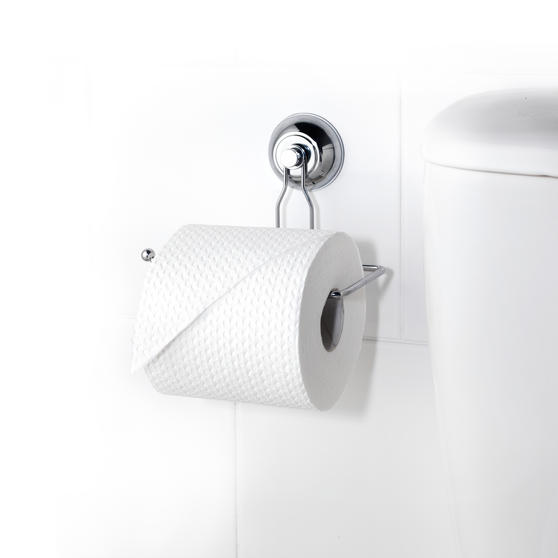 Beldray Suction Toilet Roll Holder Thumbnail 3