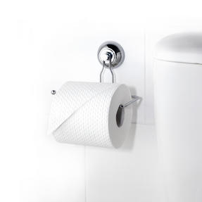 Beldray LA036278 Suction Toilet Roll Holder Thumbnail 3