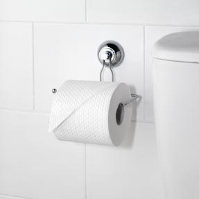 Beldray LA036278 Suction Toilet Roll Holder Thumbnail 4