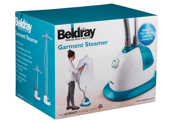Beldray Garment Steamer Thumbnail 5