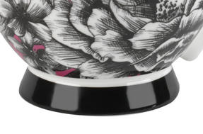 Portobello CM02311 Sandringham Zen Garden Pink Bone China Mug Set of 2 Thumbnail 5