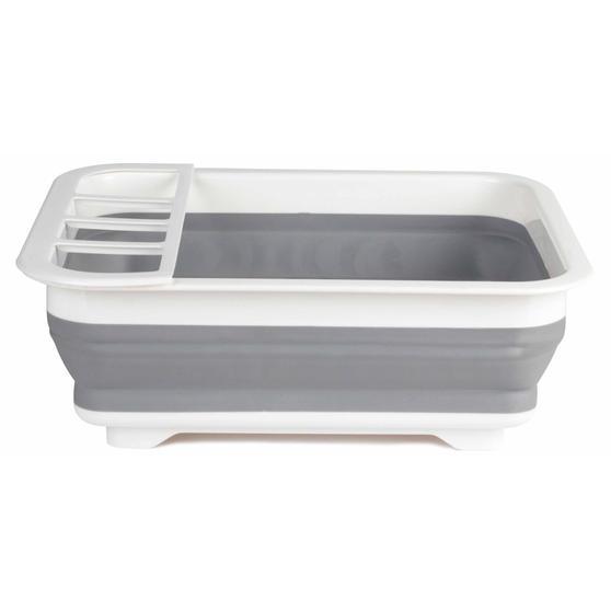 Beldray Grey Collapsible Dish Draining Board Main Image 6