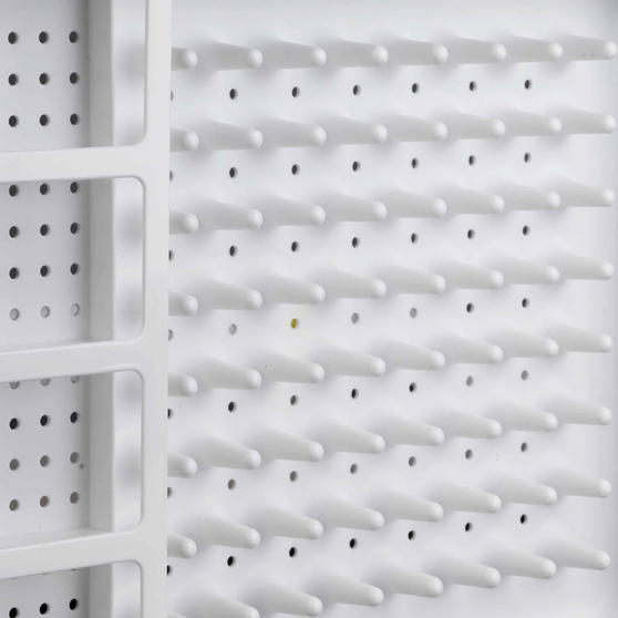 Beldray Grey Collapsible Dish Draining Board Main Image 8