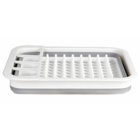 Beldray LA031051 Grey Collapsible Dish Draining Board Thumbnail 7