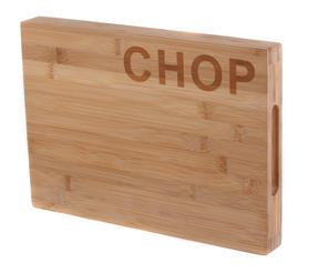 Salter BW04146 Chop Bamboo Chopping Board Thumbnail 3