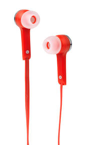 Intempo Flat Cable Earphones Thumbnail 4