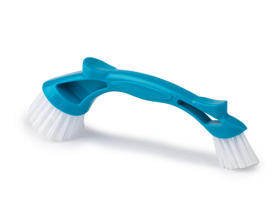 Beldray Turquoise Mini Cleaning Brush