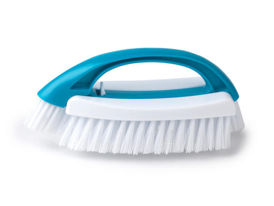 Beldray Turquoise 2 in 1 Cleaning Brush Thumbnail 1