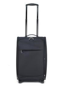 Constellation LG00575BLKMIL Expandable Universal Cabin Case, 37 L, Black