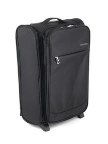 Constellation LG00575BLKMIL Expandable Universal Cabin Case, 37 L, Black Thumbnail 3