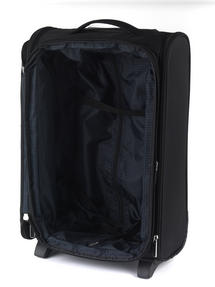 Constellation Expandable Universal Cabin Case, 37 L, Black Thumbnail 5