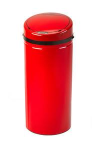 Russell Hobbs BW04514 Round 50L Sensor Bin Red Thumbnail 1