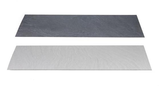 Beldray EH1398BQ Reversible Granite and Stone Laminate Hearth Insert - Single