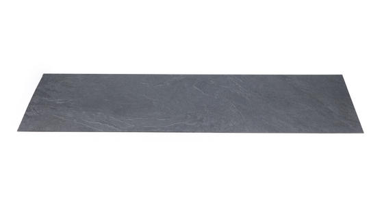 Beldray EH1398 Reversible Laminate Hearth Insert ? Granite and Stone Thumbnail 2