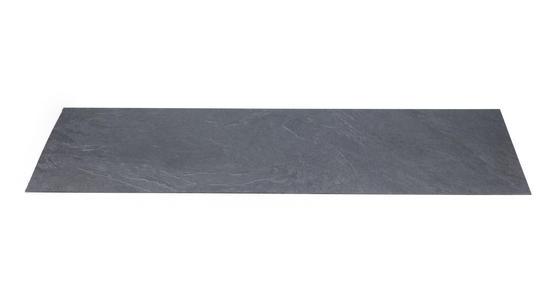 Beldray EH1398BQ Reversible Granite and Stone Laminate Hearth Insert - Single Thumbnail 2