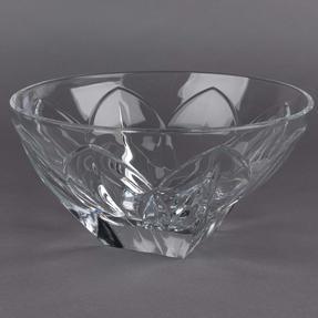 """RCR 25255020006 Ninphea 10"""" Crystal Centrepiece Bowl Thumbnail 1"""