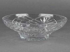 RCR 25255020006 Melodia 12? Crystal Centrepiece Bowl