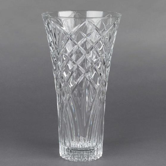 RCR 25616020006 Melodia Crystal Flower Vase 30 cm