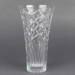 RCR 25616020006 Melodia Crystal Flower Vase 30 cm Thumbnail 1