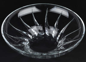RCR 25886020006 Timeless Trix Crystal Centrepiece 30cm Bowl Thumbnail 2