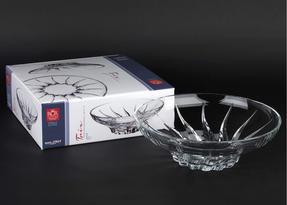 RCR 25886020006 Timeless Trix Crystal Centrepiece 30cm Bowl Thumbnail 3