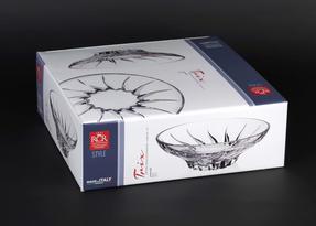 RCR 25886020006 Timeless Trix Crystal Centrepiece 30cm Bowl Thumbnail 4