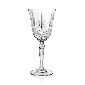 RCR 25601020006 Melodia Crystal Wine Glasses, 210 ml, Set of 6  Thumbnail 3