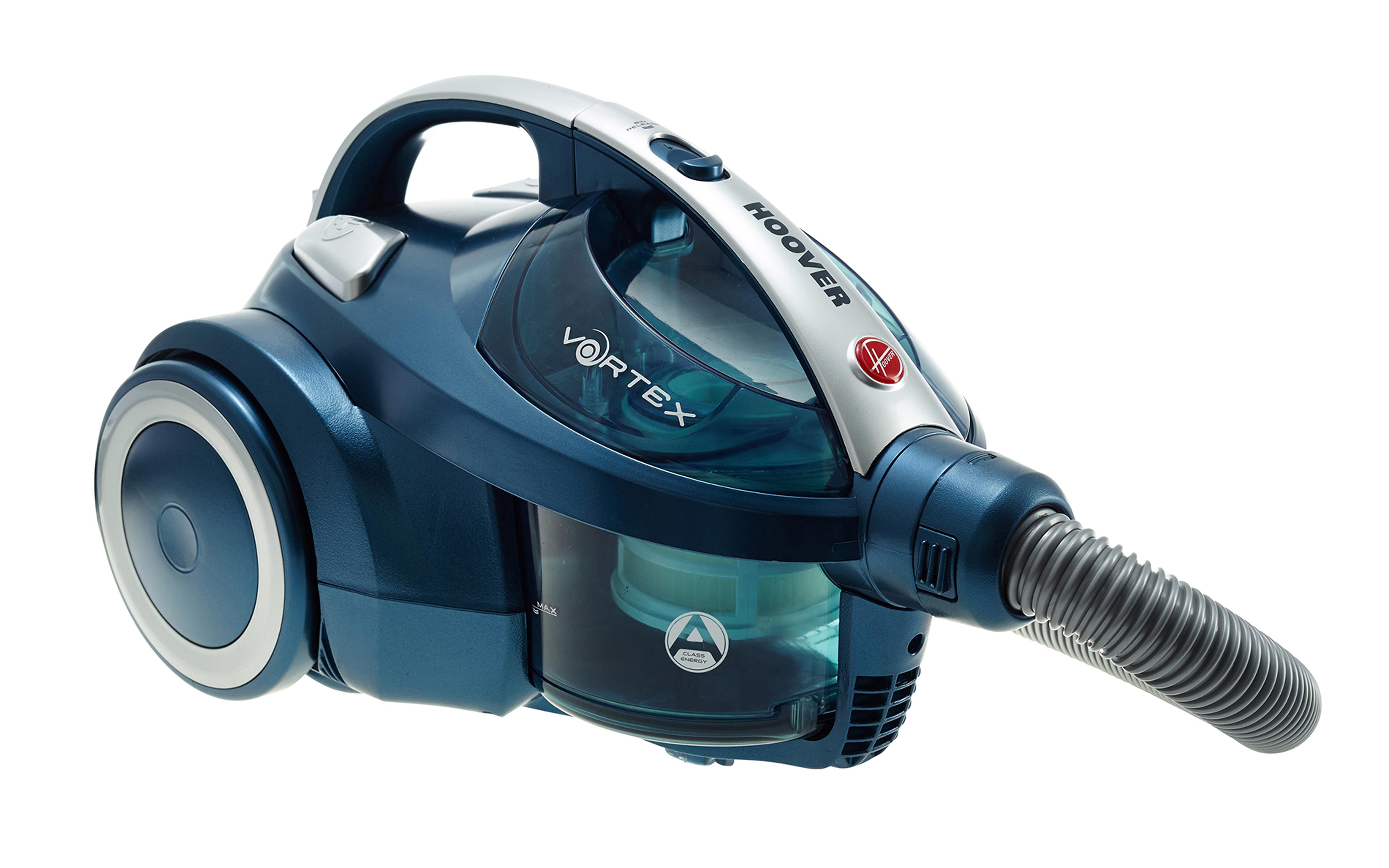 Hoover Se71vx01 Vortex Bagless Cylinder Vacuum Cleaner