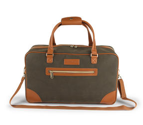 Constellation LG00425 Green Esquire Holdall Thumbnail 1