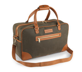 Constellation LG00425 Green Esquire Holdall Thumbnail 2