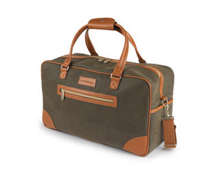 Constellation LG00425 Green Esquire Holdall Thumbnail 3