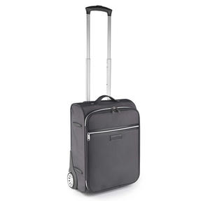 "Constellation LG00431CCSAMIL Dorchester Cabin Suitcase, 18"", Grey Thumbnail 2"
