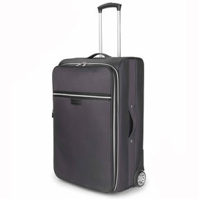 "Constellation LG00431CCSAMIL Dorchester Cabin Suitcase, 18"", Grey Thumbnail 3"