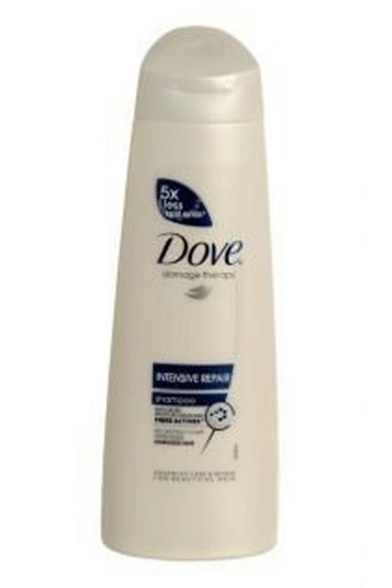 Dove 923707 Damage Therapy Intensive Repair Shampoo 250 ml