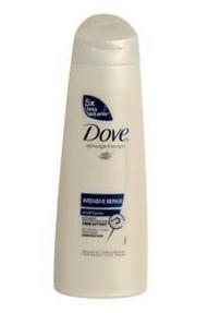 Dove 923707 Damage Therapy Intensive Repair Shampoo 250 ml Thumbnail 1