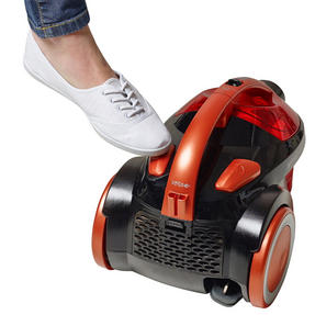 Hoover 39001171 Spritz Bagless Cylinder Vacuum Cleaner Thumbnail 5