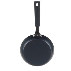 Salter Carbon Steel Pan for Life Frying Pan, 20 cm, Black Thumbnail 3