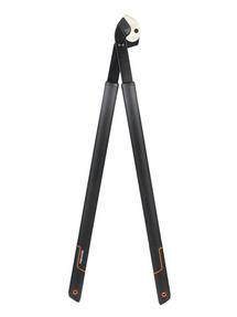 Fiskars 1001430 SingleStep Large Anvil Lopper with Hook Head