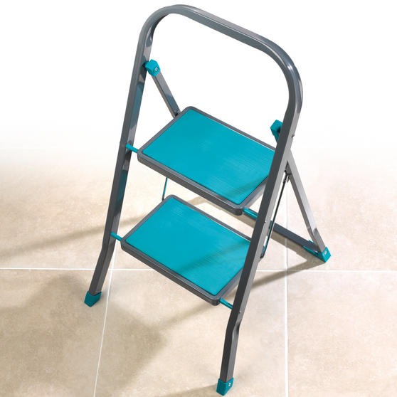 Beldray LA023957TQ 2 Step Ladder