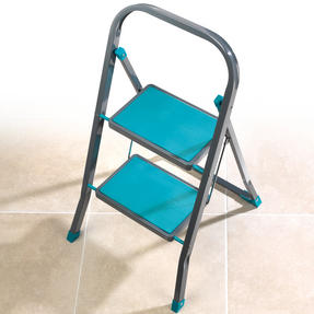 Beldray LA023957TQ 2 Step Ladder Thumbnail 1