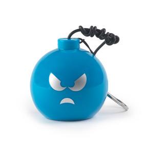Intempo EE1347BLU Blue Mini Pocket Pal Speaker Thumbnail 1
