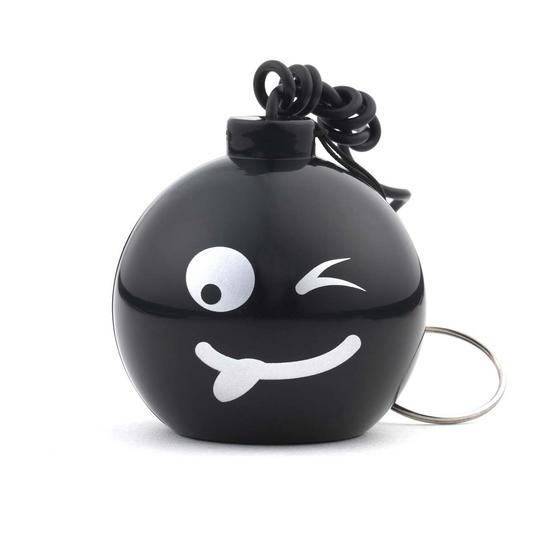 Intempo EE1347 Black Mini Pocket Pal Speaker