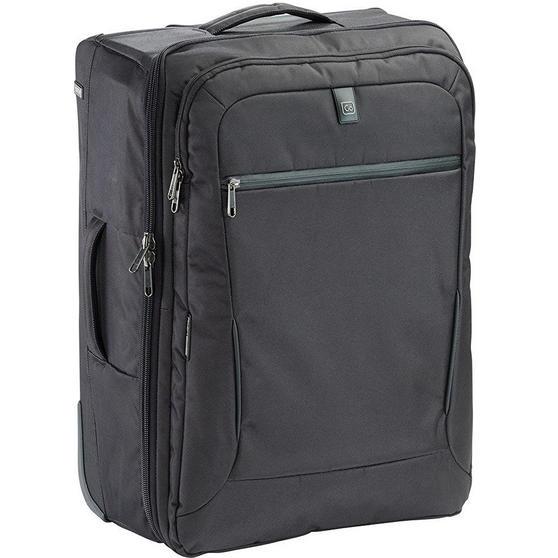 "Go Travel 5510 Check-In 24 "" Graphite 2-Wheel Suitcase"