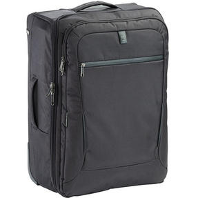 "Go Travel 5510 Check-In 24 "" Graphite 2-Wheel Suitcase"